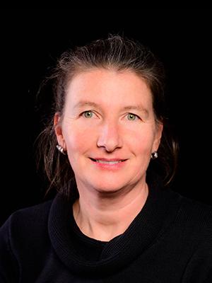 Sabine Fick